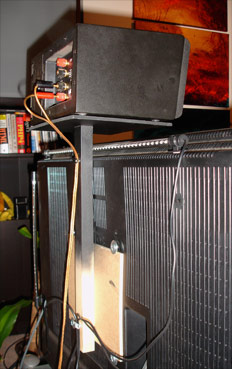 Center Channel Mounting Solutions Archive Ascend Acoustics Community